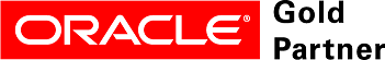 Oracle Gold Logo klein